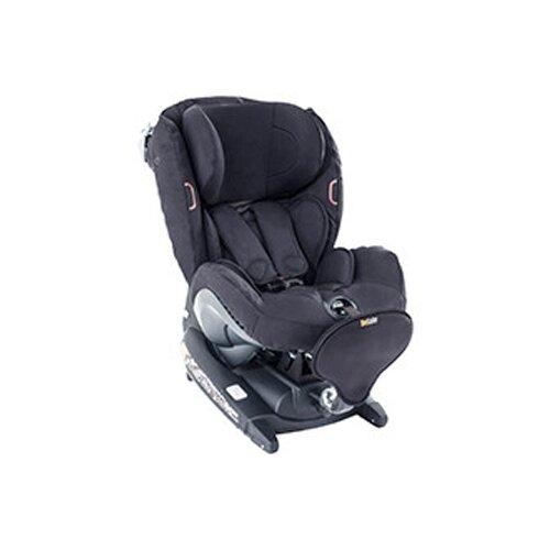 Купить Автокресло группа 0/1 (до 18 кг) BeSafe iZi Combi X4 Isofix, fresh black cab, Автокресла