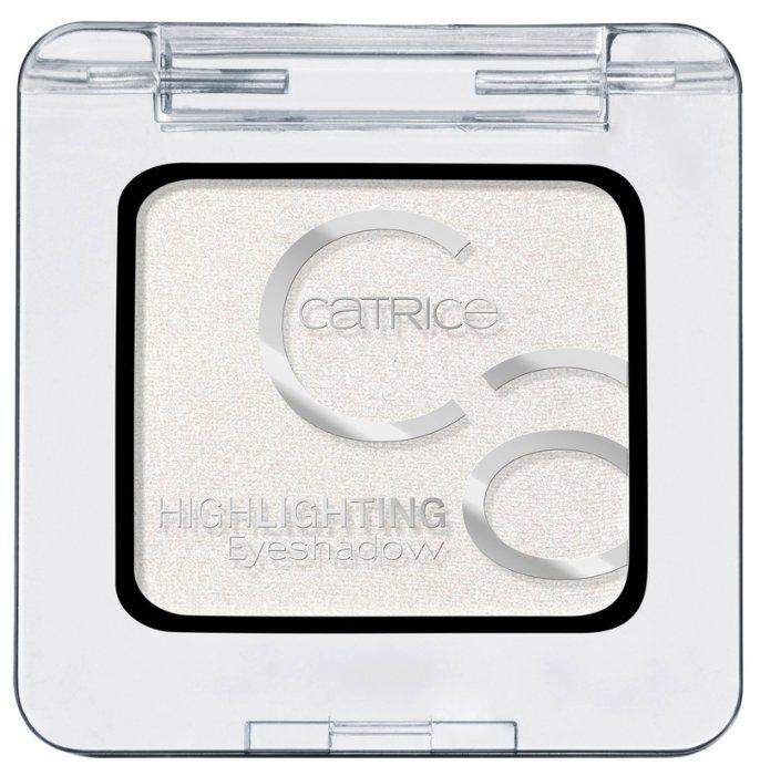 CATRICE Тени для век Highlighting Eyeshadow