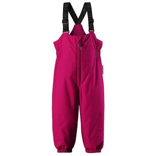 Купить Полукомбинезон Reima Reimatec Matias 512101 размер 98, 3600 розовый, Полукомбинезоны и брюки