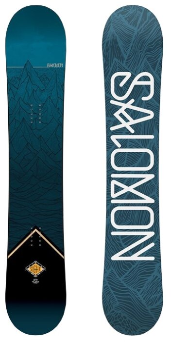 Сноуборд Salomon Sight (18-19)
