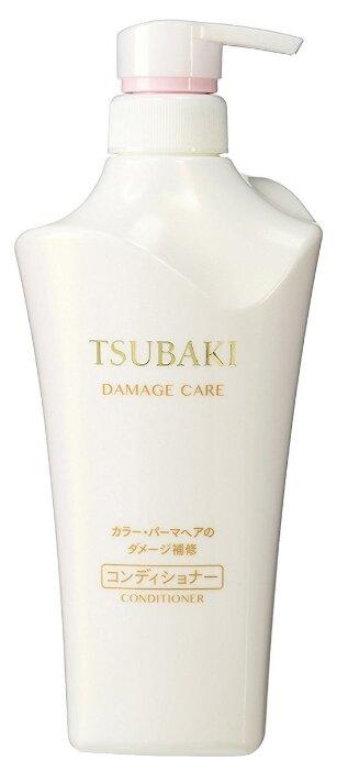 Tsubaki кондиционер Damage Care