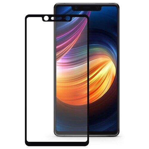 Защитное стекло Mobius 3D Full Cover Premium Tempered Glass для Xiaomi Mi 8 SE черный защитное стекло mobius 3d full cover premium tempered glass для xiaomi mi 9 черный