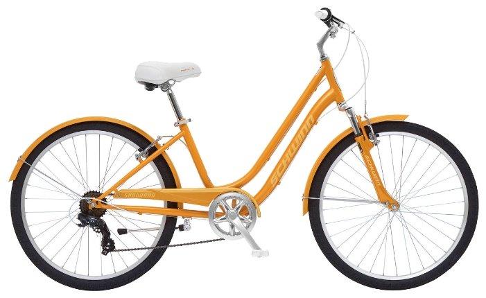Велосипед для взрослых Schwinn Suburban Women (2018)