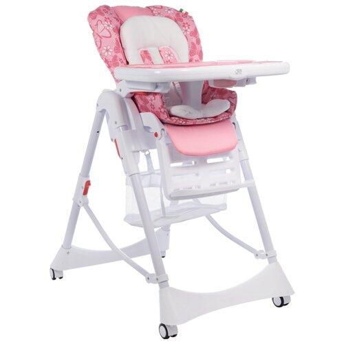 Стульчик для кормления SWEET BABY Magestic amethyst стульчики для кормления sweet baby simple 38813