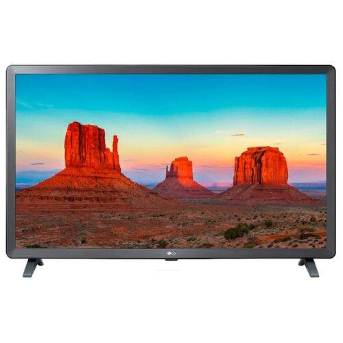 Телевизор LG 32LK615B 32 (2018) черный/серый телевизор oled lg oled65c8 серый