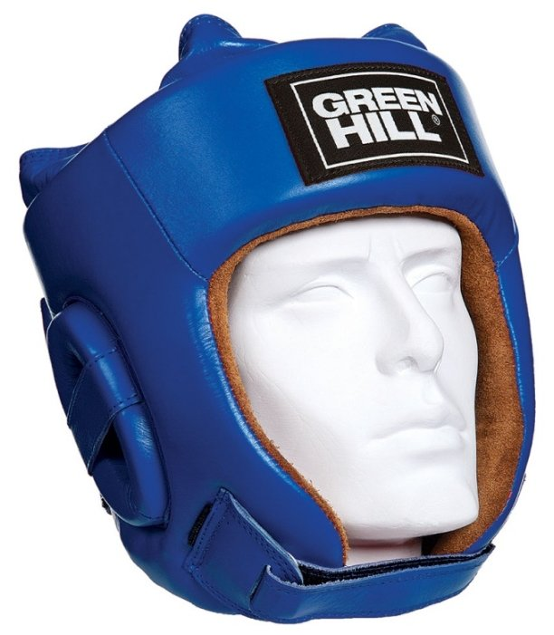Защита головы Green hill Five Star FIAS Approved HGF-4013