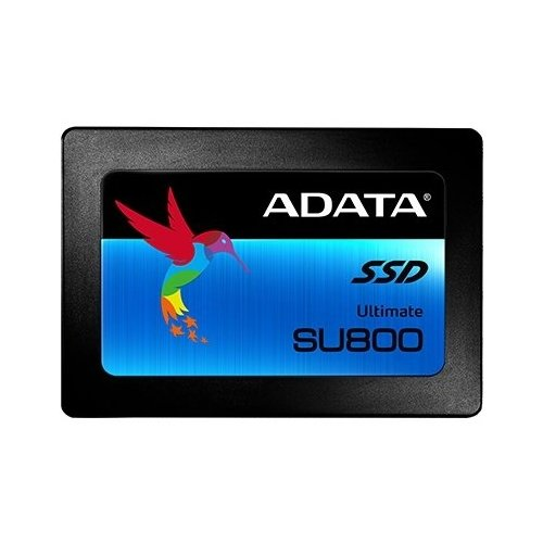 Твердотельный накопитель ADATA 3D NAND 512 GB (ASU800SS-512GT-C)