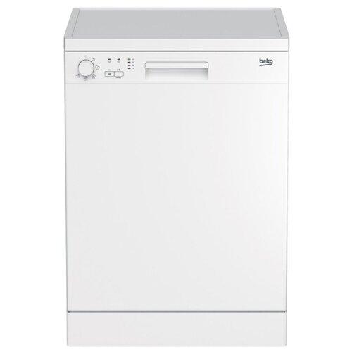 Посудомоечная машина Beko DFN 05310 W посудомоечная машина beko dfs 05012 w