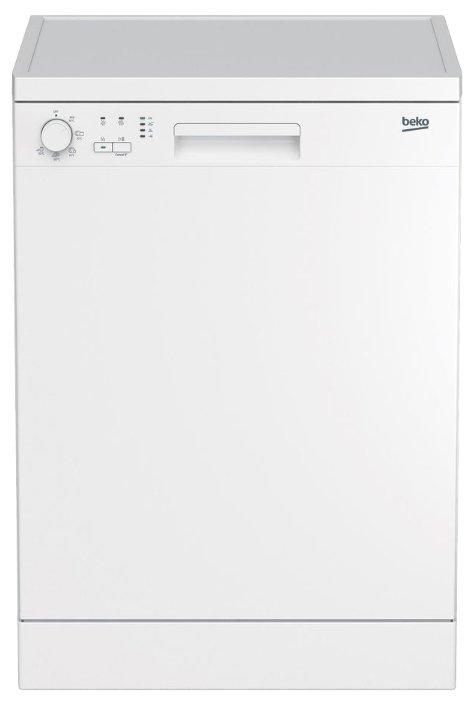 BEKO Посудомоечная машина BEKO DFN 05310 W