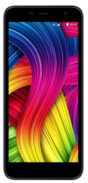 Digma Смартфон Digma LINX BASE 4G