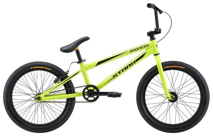 Велосипед BMX STARK Madness BMX Race (2018)
