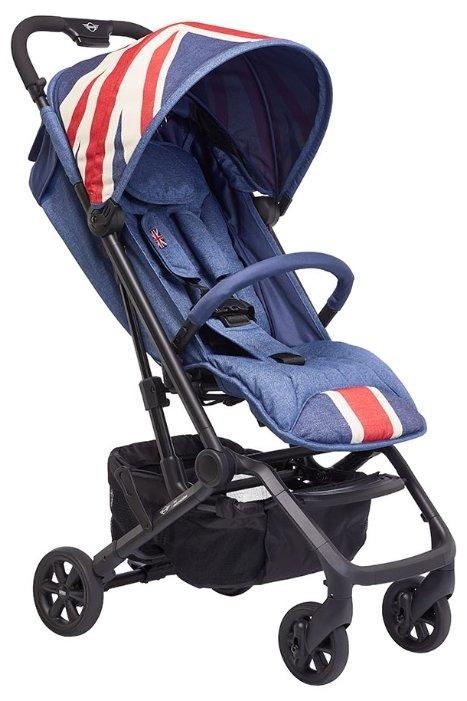 Прогулочная коляска Easywalker Buggy Mini XS