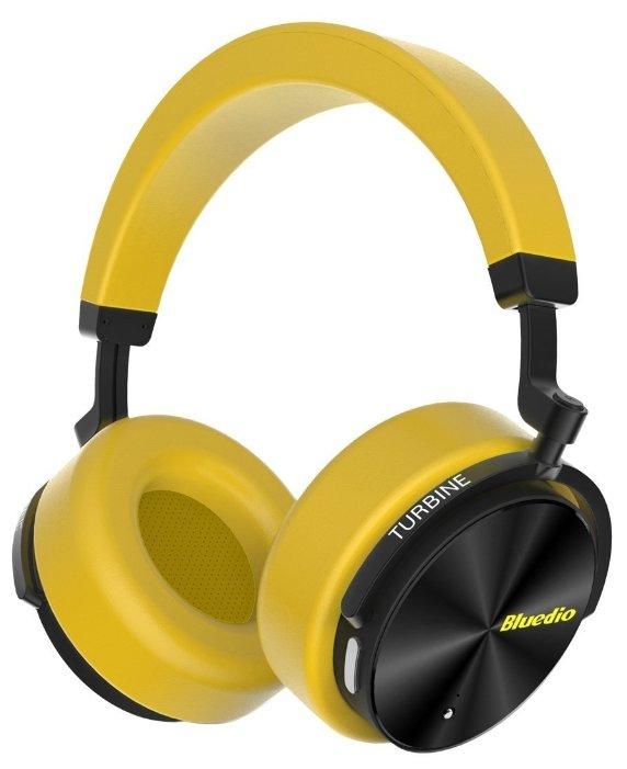 Купить <b>Наушники Bluedio T5</b> по выгодной цене на Яндекс.Маркете