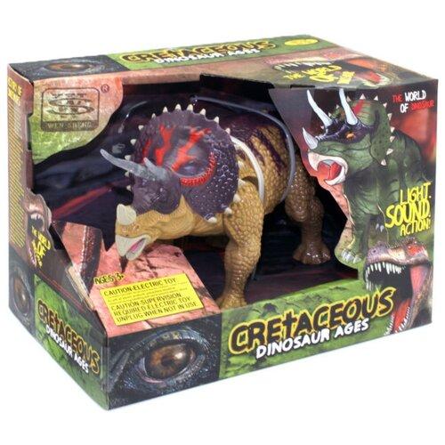 Купить Робот TONG DE Динозавр DL0032406, Роботы и трансформеры
