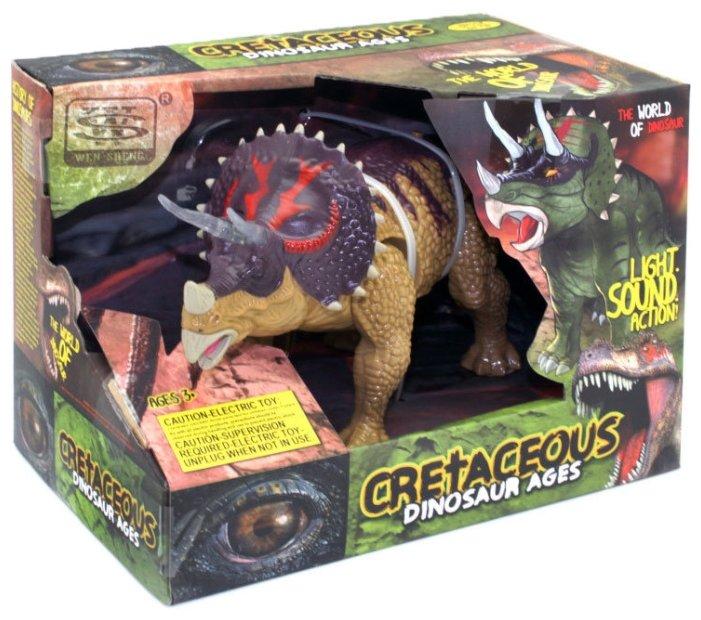 Робот TONG DE Динозавр DL0032406