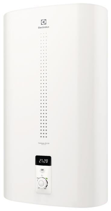 Накопительный электрический водонагреватель Electrolux EWH 50 Centurio IQ 2.0