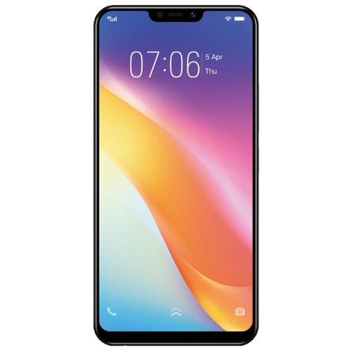 Купить Смартфон Vivo Y85 32GB черный