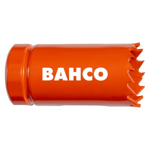 Коронка BAHCO 3830-33 мм коронка bahco 3830 60 мм