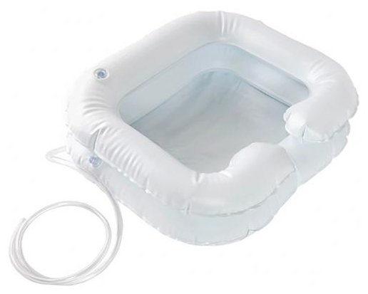Ванна надувная Barry 61016