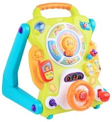 Интерактивная развивающая игрушка Happy Baby IQ-Center 330904