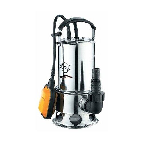 Дренажный насос Denzel DP1100X (1100 Вт) дренажный насос denzel dp450s 450 вт