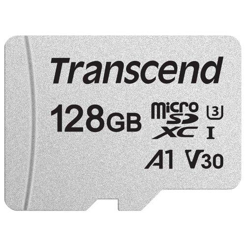 Купить Карта памяти Transcend TS128GUSD300S