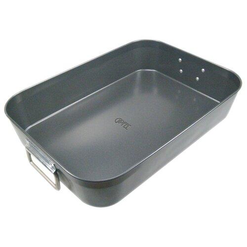 Форма для запекания стальная GIPFEL Comfort 1857 (37х26х7 см)