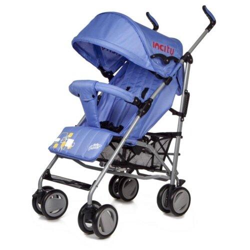 Прогулочная коляска Baby Care InCity violetКоляски<br>