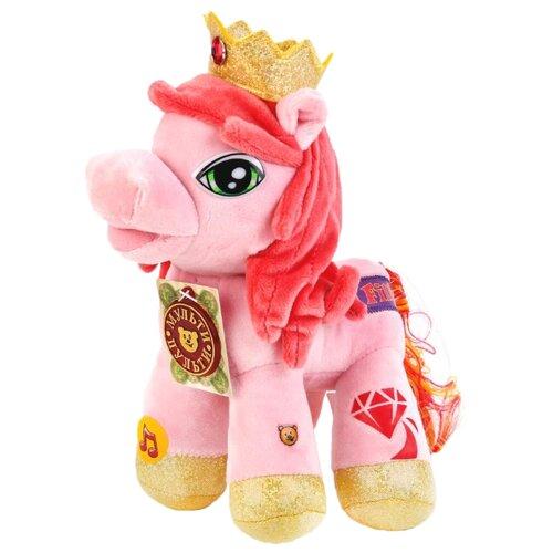 Купить Мягкая игрушка Мульти-Пульти Пони Кристалл 23 см, Мягкие игрушки