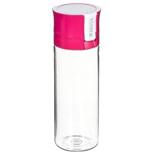 Фильтр Brita Fill&Go Vital розовыйФильтры и умягчители для воды<br>