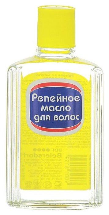 Nivea Репейное масло для волос