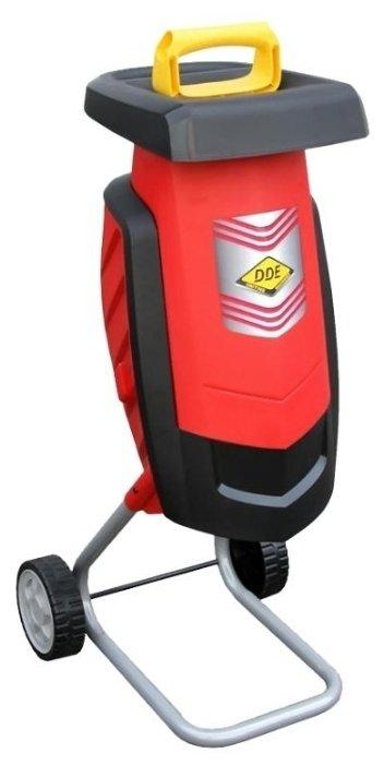 Измельчитель электрический DDE SH2540 2.5 кВт