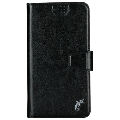Чехол универсальный G-Case Slim Premium (GG-769/GG-770/GG-771/GG-772/GG-773/GG-774/GG-775/GG-776/GG-777/GG-778) черный gucci кожаный кошелек gg marmont