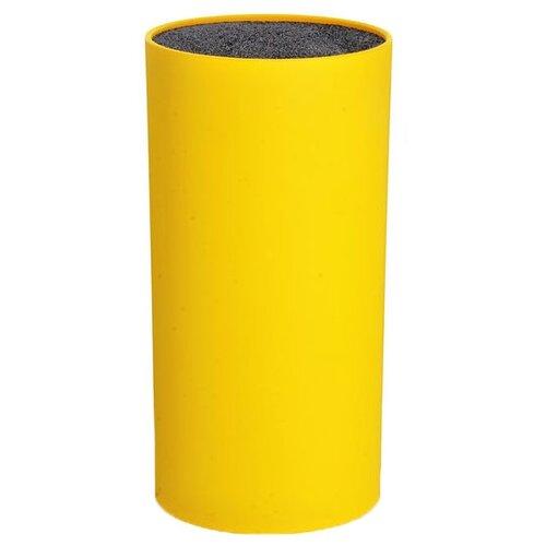 MAYER & BOCH Подставка универсальная D11x22 см желтый