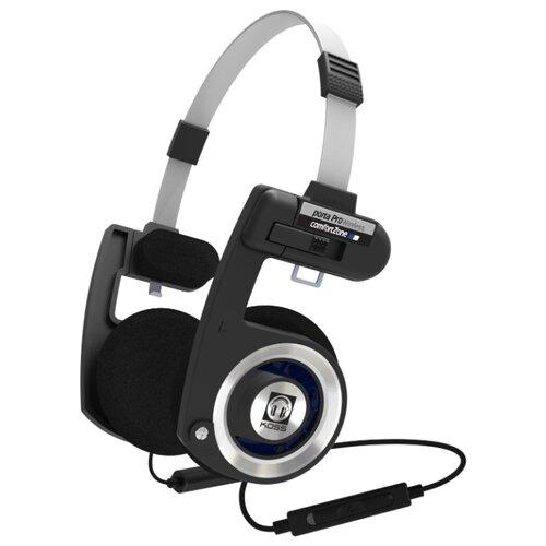 Купить Наушники Koss Porta Pro Wireless black