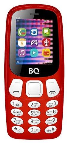BQ Телефон BQ BQ-1844 One