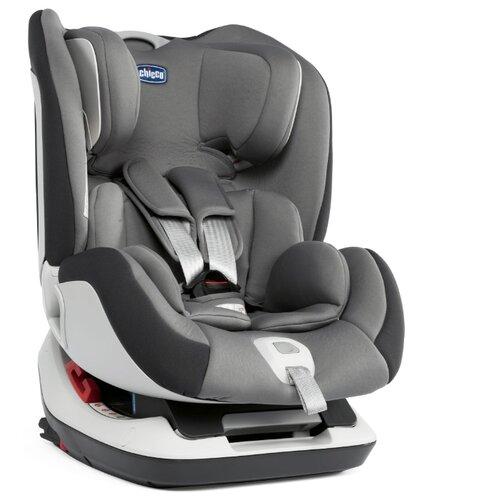 Автокресло группа 0/1/2 (до 25 кг) Chicco Seat Up Isofix, stone автокресло chicco seat up pearl