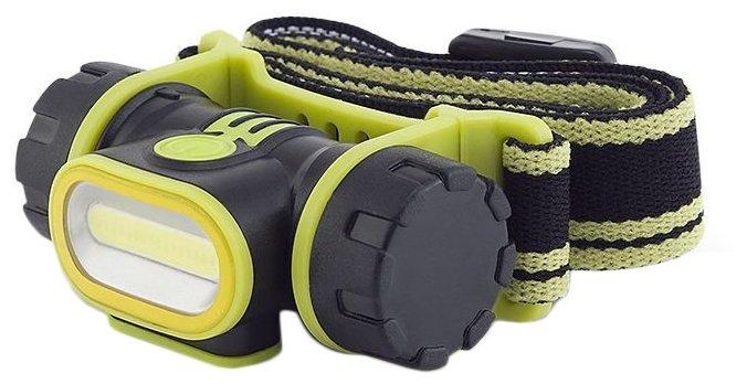 Налобный фонарь Яркий Луч LH-165A