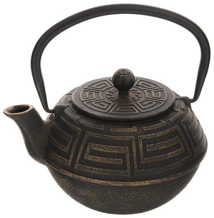 Заварочные чайники MALLONY PTP-01-1200ML чайник заварочный 1,2л (910103)