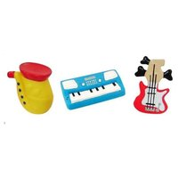 Набор для ванной Жирафики Маленький оркестр (681102)