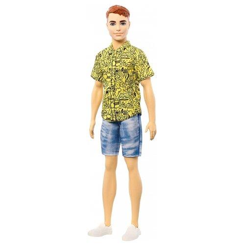 Купить Кукла Barbie Игра с модой Кен, GHW67, Куклы и пупсы