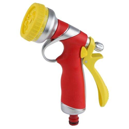 Пистолет для полива GRINDA 8-427143 пистолет для полива fit 77300