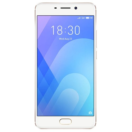 Смартфон Meizu M6 Note 16GB золотой