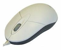 Мышь Mitsumi ECM-S4102 White PS/2