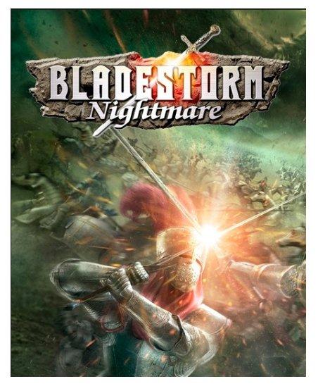 KOEI TECMO GAMES Bladestorm: Nightmare