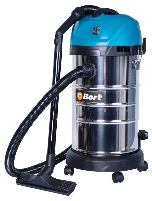 Профессиональный пылесос Bort BSS-1630-SmartAir 1600 Вт