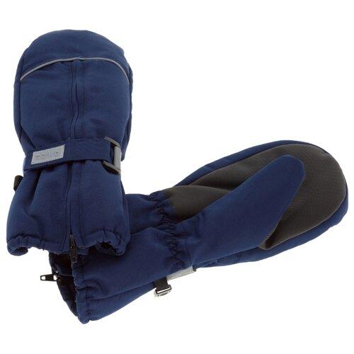 Варежки Reike размер 6, темно-синийПерчатки и варежки<br>