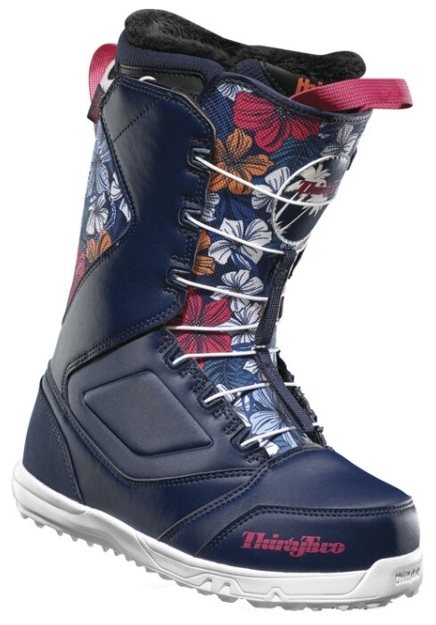 Ботинки для сноуборда ThirtyTwo Zephyr FT Women's