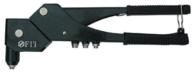 Заклепочник FIT 32035 с поворотным механизмом