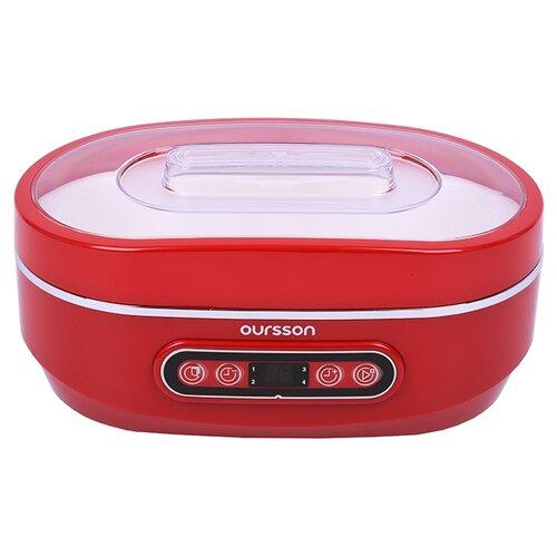 Йогуртница Oursson FE1405D красный